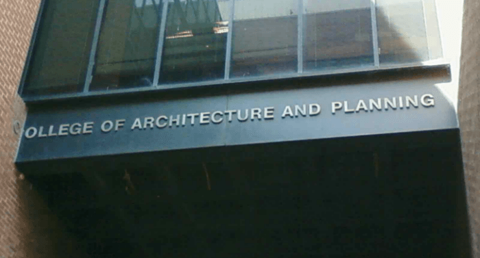 College Of Planning
