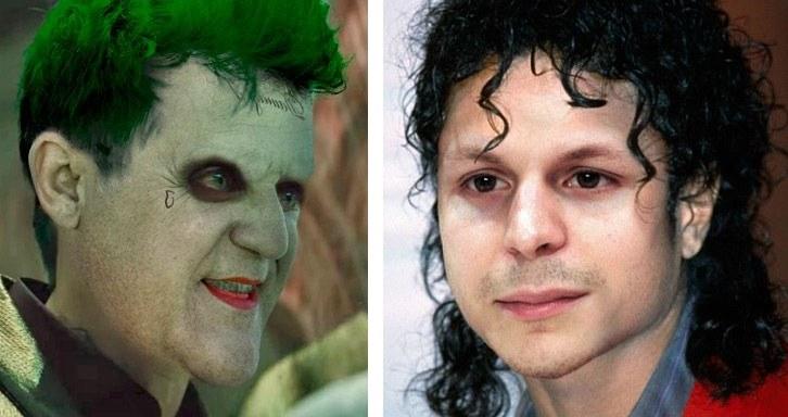 Creepy Celebrity Mashups
