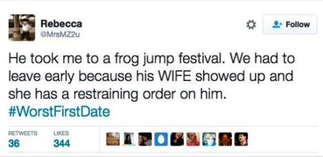 Frog Jump Festival