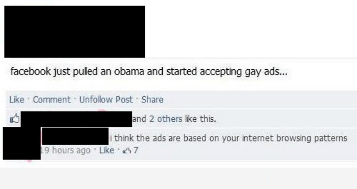 Gay Ads