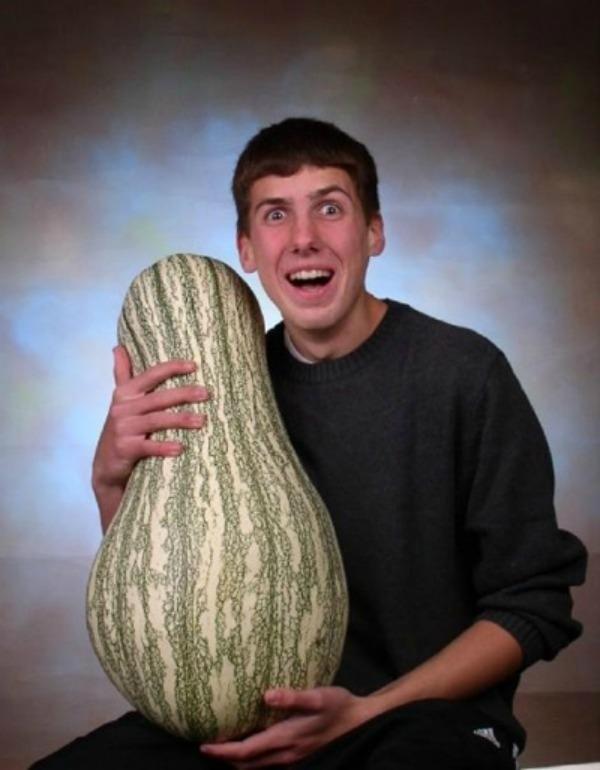 Gourd Guy