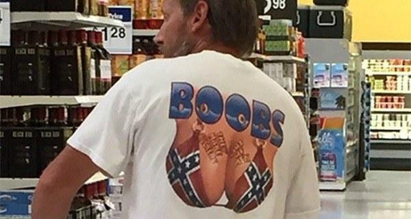 Gross Shirts
