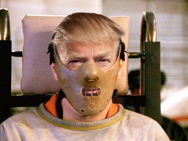 Hannibal Trump Dumb Photoshops