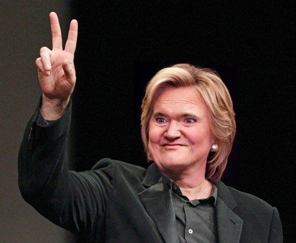 Hillary Quentin