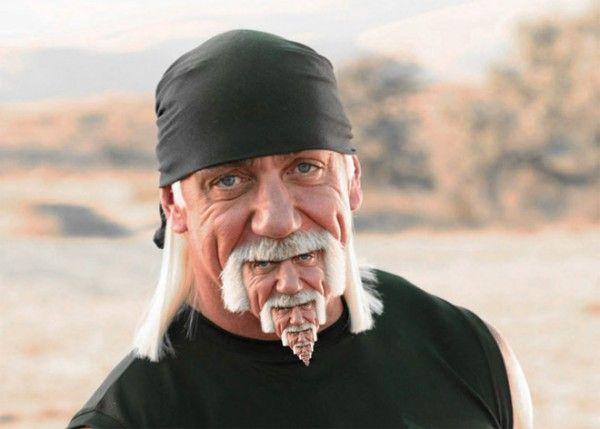 Hogan Inception