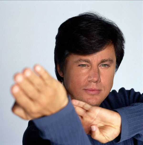 Jackie Channing Tatum