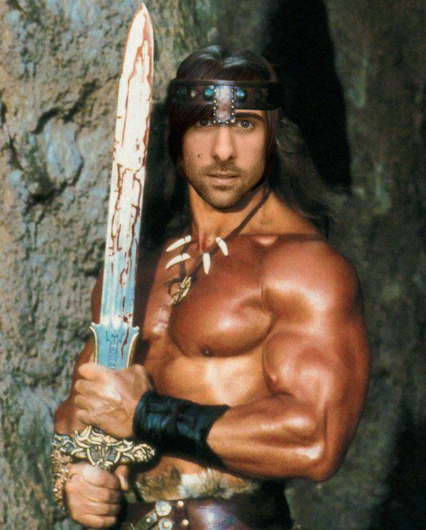 Jason Schwarzenegger