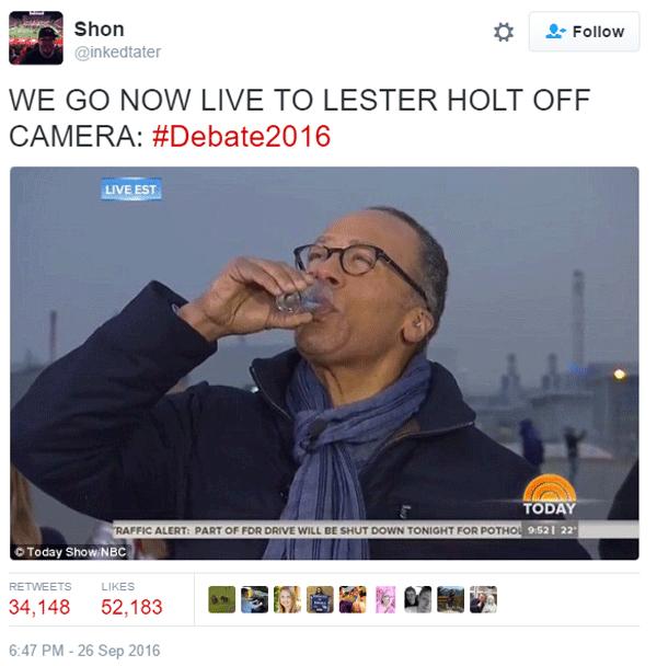 Lester Shots