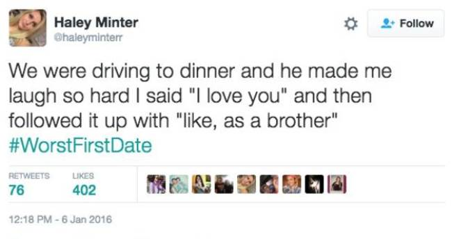 Love Like A Brother