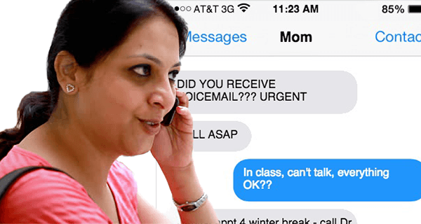 Mom Series Of Texts