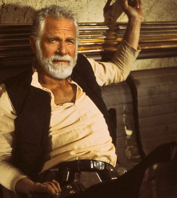 Most Interesting Han
