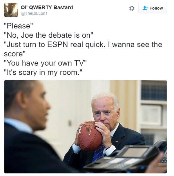 Obama Joe