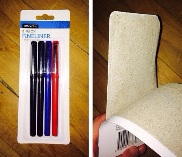Pen Case Fail