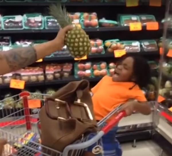 Pineapple Terror
