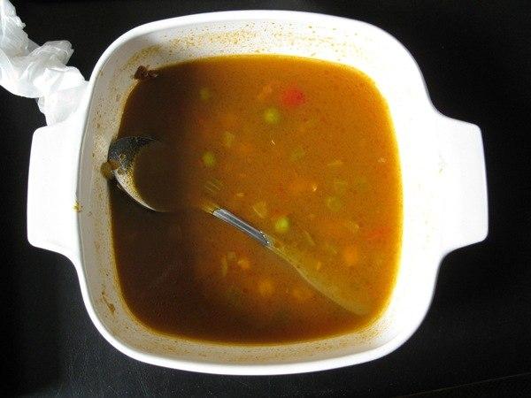 Soupspoon