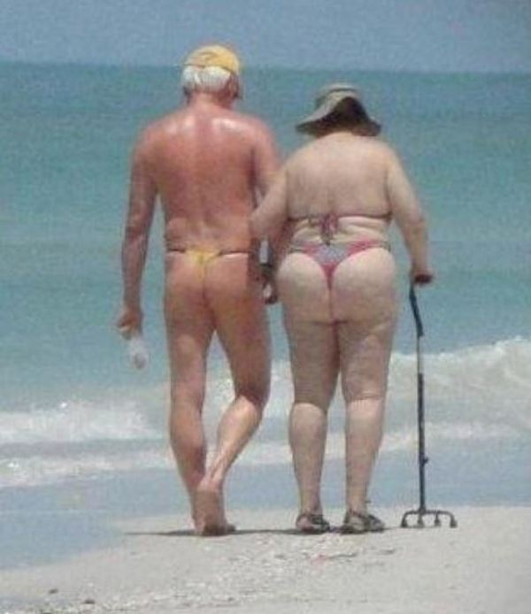 Thong Couple