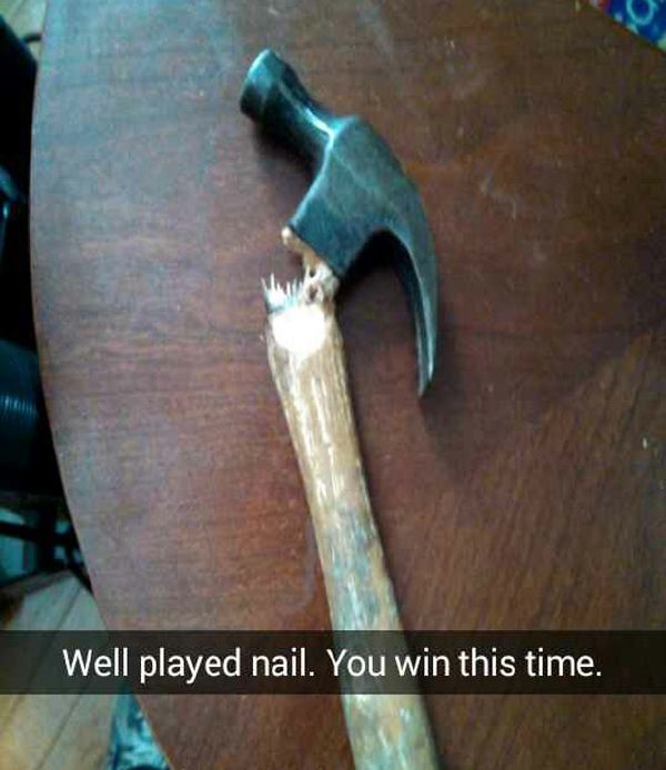 Well Played Nail