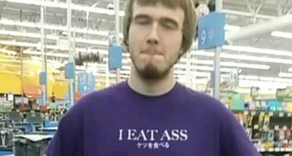 Worst Walmart T Shirts