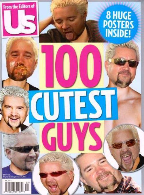 100 Cutest Guys