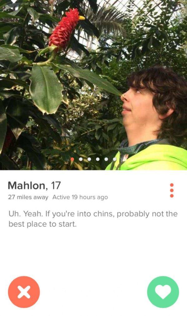 Chins