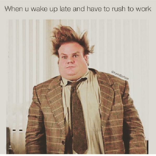 Chris Farley Late