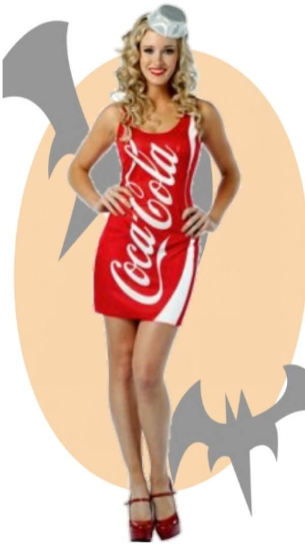 Coca Cola Cutie