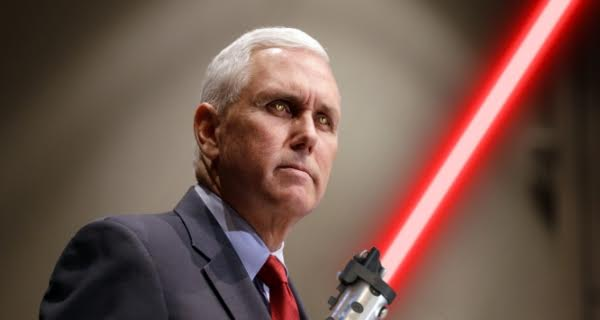 Darth Pence