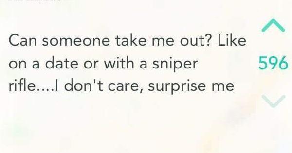 Date Surprise