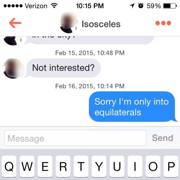 Equilaterals