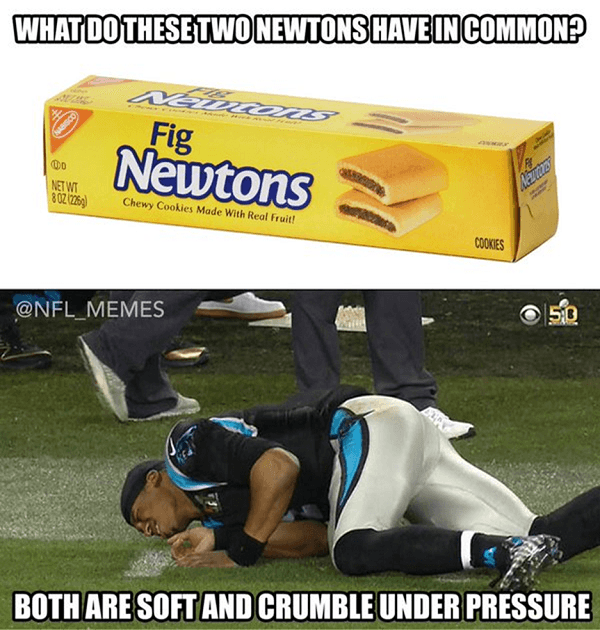 Fig And Cam Newton