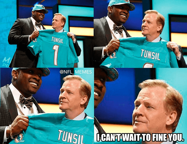 Goodell Fine Happy