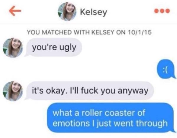 Ill Fuck You Anyway
