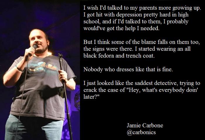 Jamie Carbone