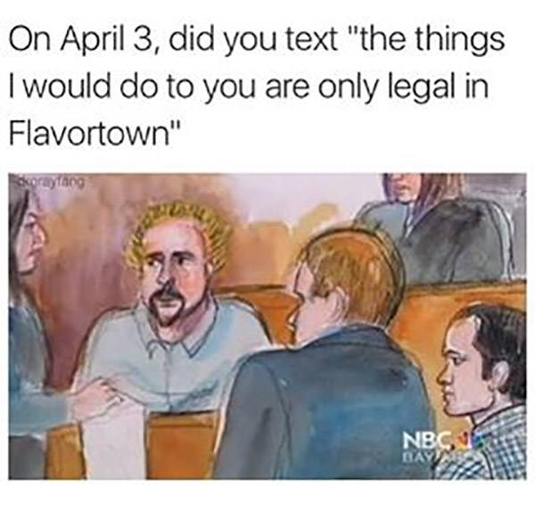 Legal In Flavortown