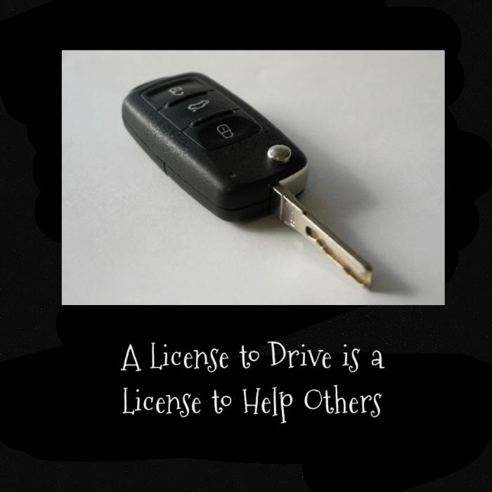 License To Drove