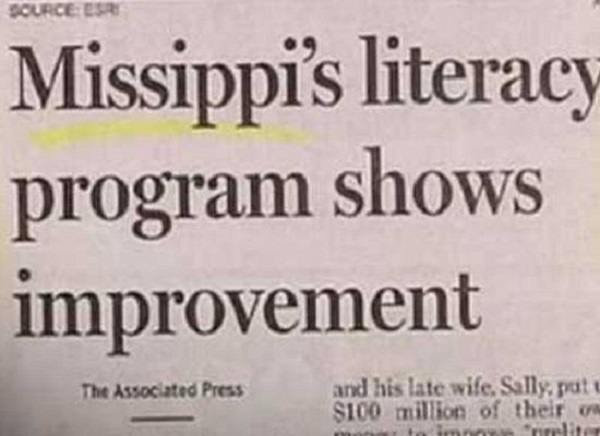 Literacy Improvement