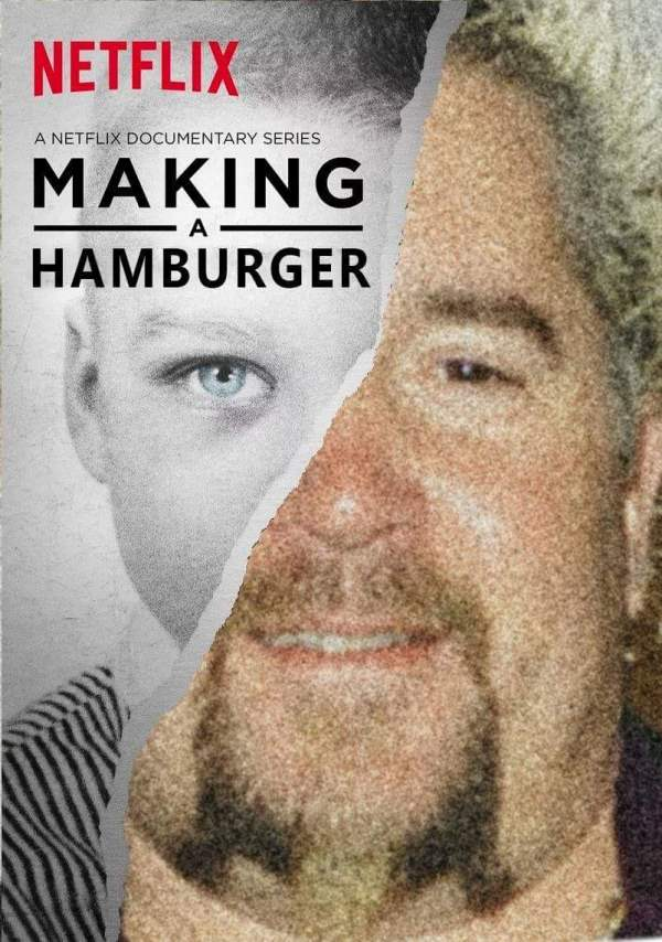 Making A Hamburger