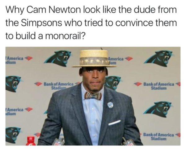 Monorail Man