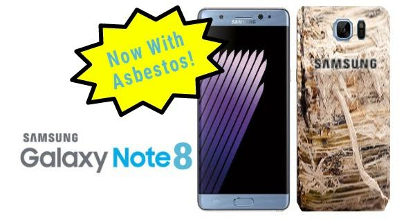 Note 8 Asbestos
