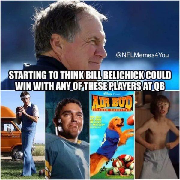Quarterback Options