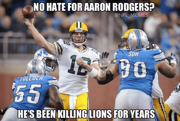 Funny Memes For Football : 41 football memes that are way more fun than watching the games