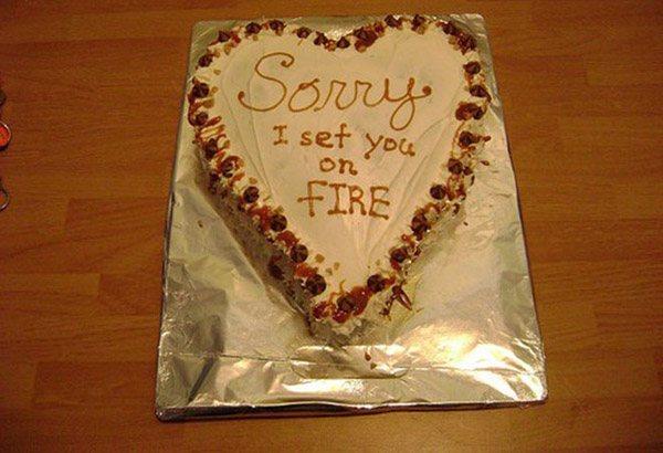 Set You On Fire