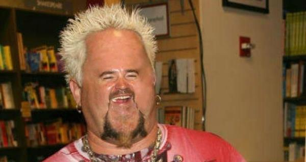 25 Guy Fieri Memes That Will Take You Straight To Flavortown