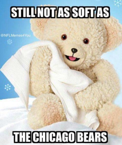 Soft Bears