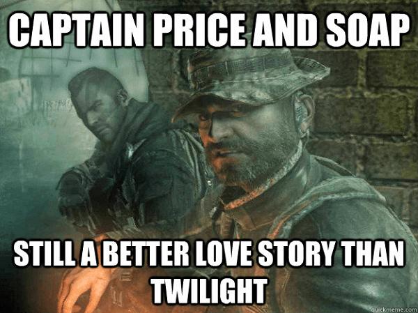 Still Better Than Twilight