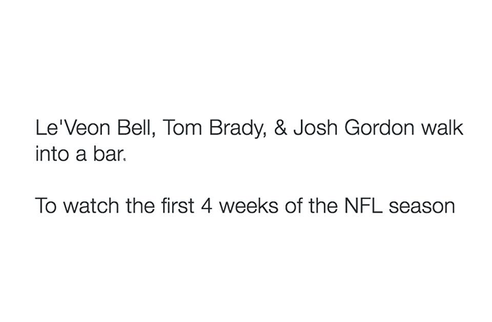 Suspended Nfl Players Football Memes