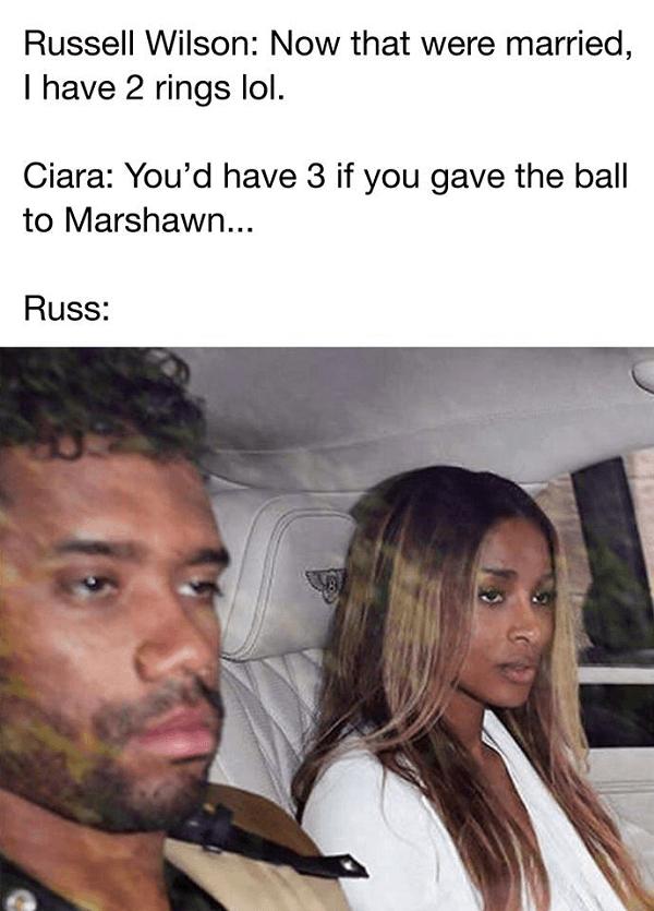 Wilson Ciara Rings