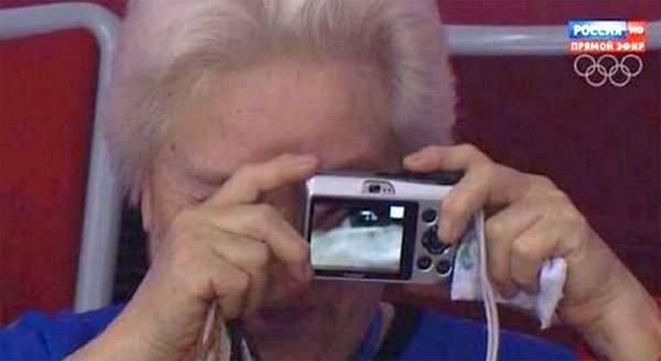 2digital Camera Fail