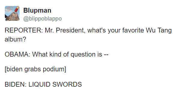 Biden Memes