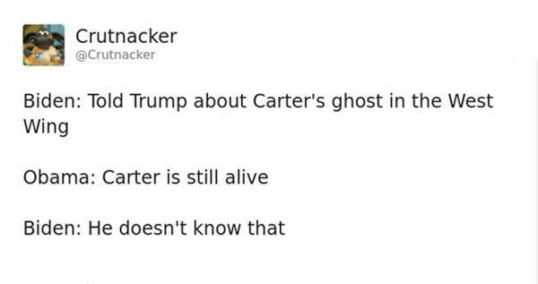 Carter Ghost